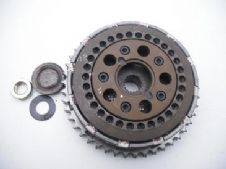 AF 6 PLATE CLUTCH 46 TOOTH  NEW VERSION GP VERSION